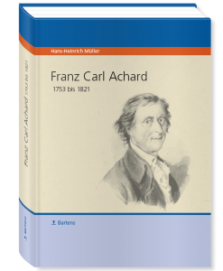 Franz Carl Achard