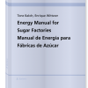 Energy Manual for Sugar Factories
