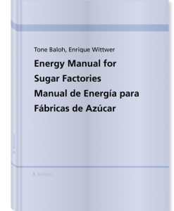 Energy Manual for Sugar Factories