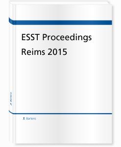 ESST Proceedings Reims 2015