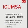ICUMSA Method gs1-1
