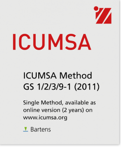 ICUMSA Method gs1-1