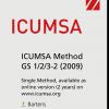 ICUMSA Method gs1-2