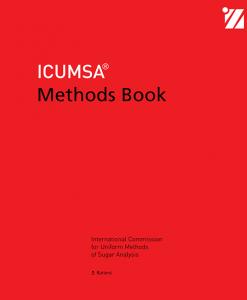 ICUMSA Method Book