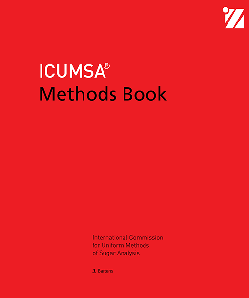 ICUMSA Method Book