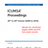 ICUMSA Proceedings 2004 to 2016 eBook