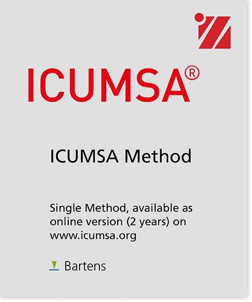 ICUMSA Method SPS-4 (1998), Densimetry and Tables: Sucrose - Official