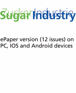 Sugar Industry Journal ePaper