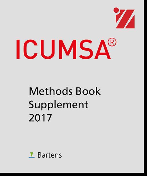 ICUMSA Supplement