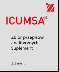 ICUMSA Suplement polish