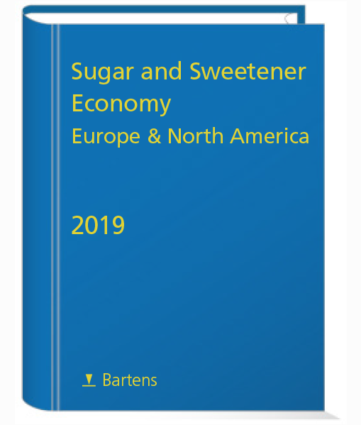 Sugar Economy Europe and North America