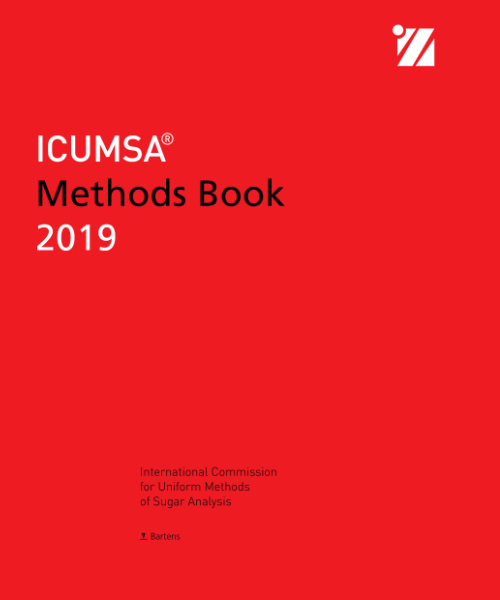 ICUMSA Method Book 2019
