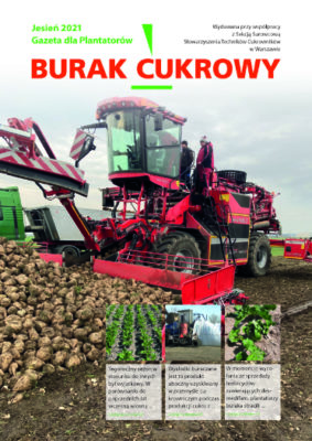 Burak Cukrowy Cover 4-2021